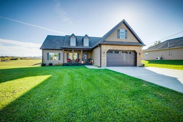 197 Spurgeon Lane, Johnson City, TN 37615 (MLS #9914645) :: Highlands Realty, Inc.