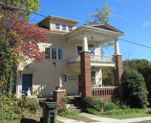 102 Mckee Street, Greeneville, TN 37743 (MLS #9914646) :: Red Door Agency, LLC