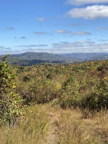 3827 Stone Mountain Rd, Coeburn, VA 24230 (MLS #9914647) :: Tim Stout Group Tri-Cities