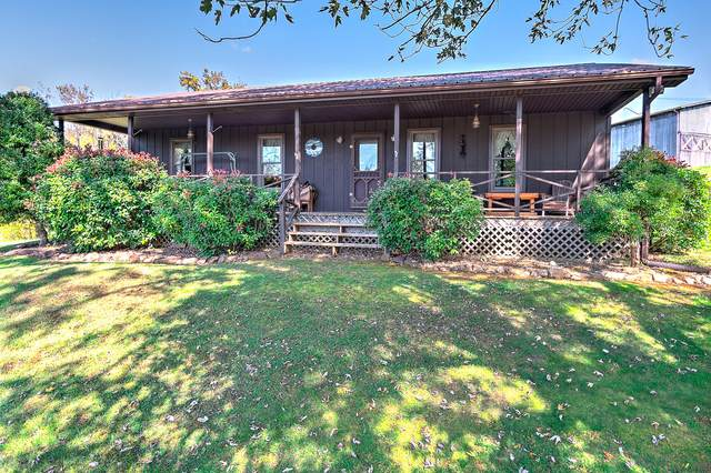 860 Browns Circle Road, Greeneville, TN 37743 (MLS #9914648) :: Tim Stout Group Tri-Cities
