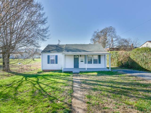 2009 Patton Street, Kingsport, TN 37660 (MLS #9914649) :: Tim Stout Group Tri-Cities