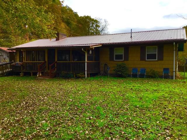7032 Helen Henderson Highway, Honaker, VA 24260 (MLS #9914650) :: Highlands Realty, Inc.