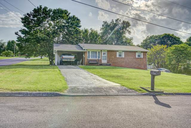 201 Clarendon Lane, Johnson City, TN 37601 (MLS #9914657) :: Tim Stout Group Tri-Cities