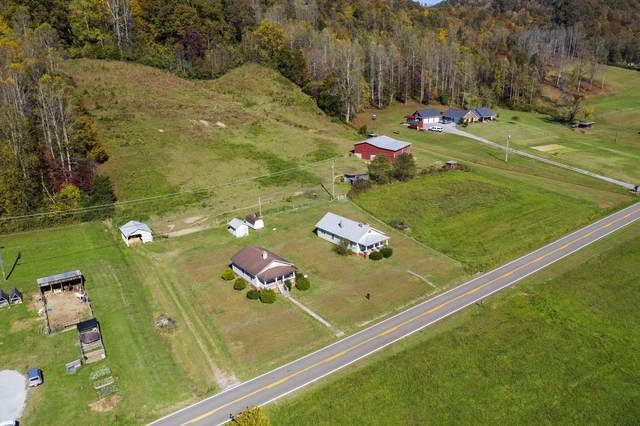 3455 Clinch River Highway, Duffield, VA 24244 (MLS #9914658) :: Highlands Realty, Inc.