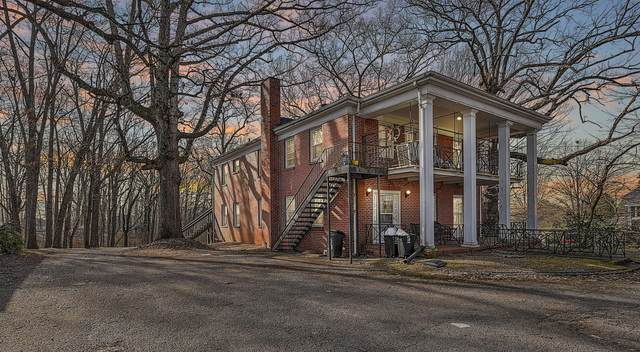 1350 Erwin Hwy #0, Greeneville, TN 37745 (MLS #9914674) :: Tim Stout Group Tri-Cities