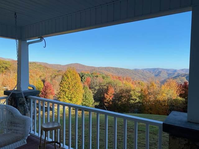 105 Apalachee Way, Roan Mountain, TN 37687 (MLS #9914683) :: Bridge Pointe Real Estate