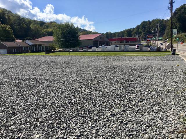Tbd Dickenson Highway, Clintwood, VA 24228 (MLS #9914691) :: Red Door Agency, LLC