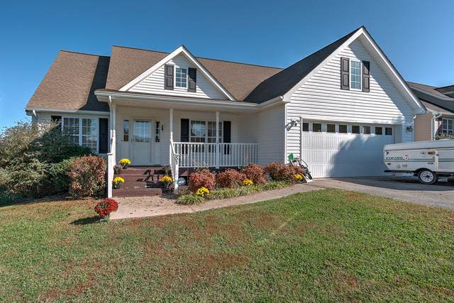 51 Carters View Way, Telford, TN 37690 (MLS #9914708) :: Tim Stout Group Tri-Cities