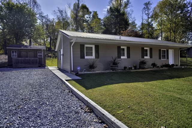 4047 Cherokee Road, Jonesborough, TN 37659 (MLS #9914714) :: The Lusk Team