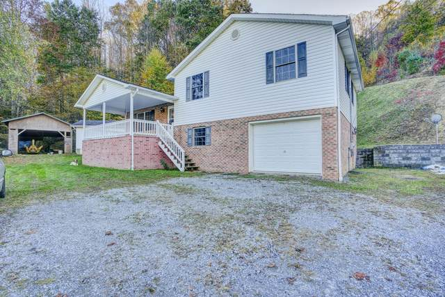 402 Crabtree Road, Roan Mountain, TN 37687 (MLS #9914719) :: Tim Stout Group Tri-Cities