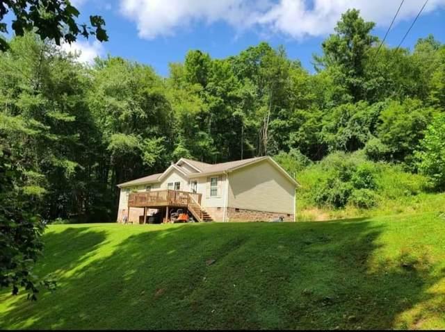 341 Skeetrock Road, Clintwood, VA 24228 (MLS #9914720) :: Conservus Real Estate Group