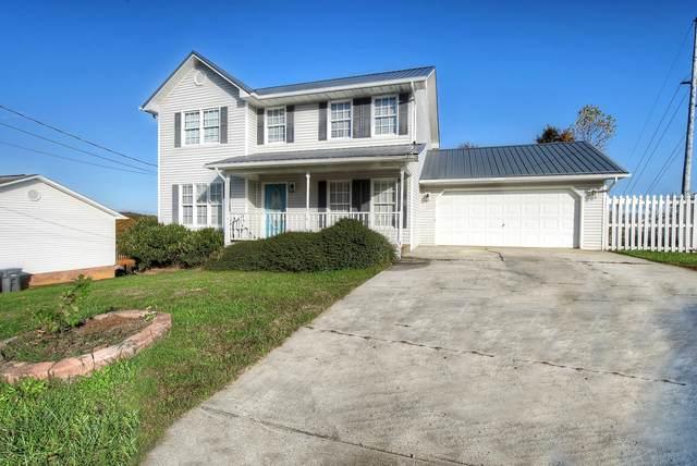 1136 Faye Street, Kingsport, TN 37660 (MLS #9914722) :: Red Door Agency, LLC