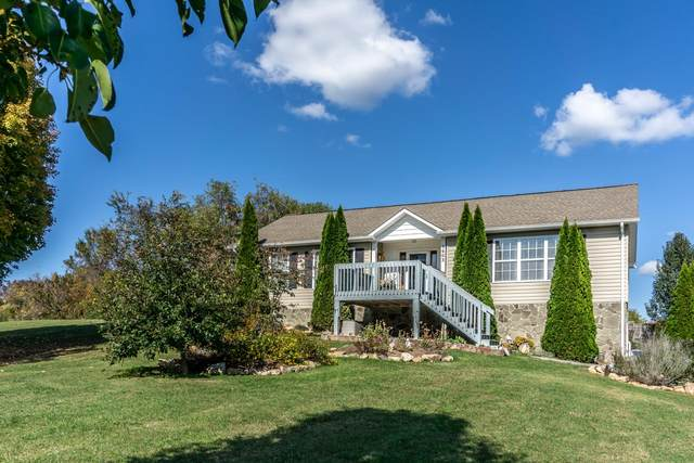 1403 Church Street, Greeneville, TN 37745 (MLS #9914723) :: Bridge Pointe Real Estate