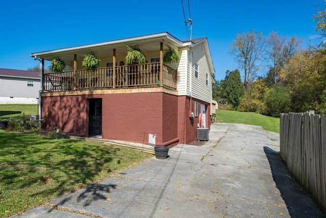 1615 Miami Drive, Johnson City, TN 37601 (MLS #9914726) :: Tim Stout Group Tri-Cities