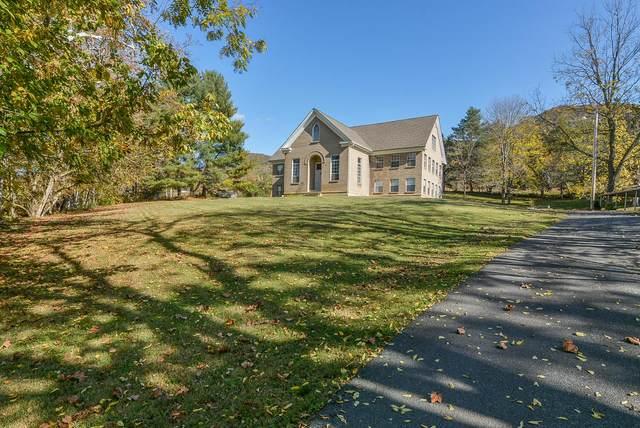 369 Mountain View School Lane, Gate City, VA 24251 (MLS #9914730) :: Highlands Realty, Inc.