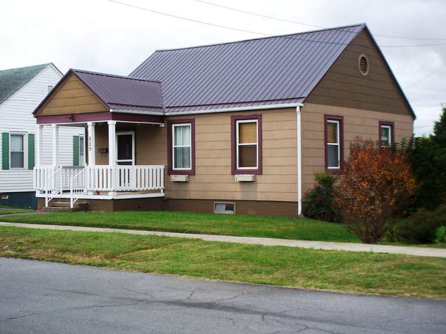 829 Hemlock Street, Elizabethton, TN 37643 (MLS #9914734) :: Bridge Pointe Real Estate