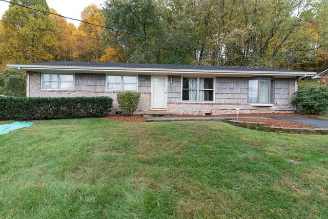4637 Woodcliff Drive, Kingsport, TN 37664 (MLS #9914739) :: Bridge Pointe Real Estate