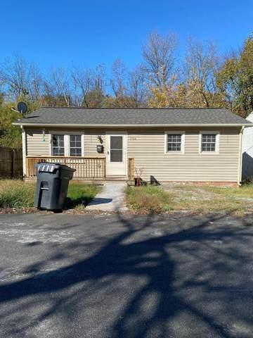 1504 6th Street Ext. Extension, Bristol, TN 37620 (MLS #9914740) :: Tim Stout Group Tri-Cities