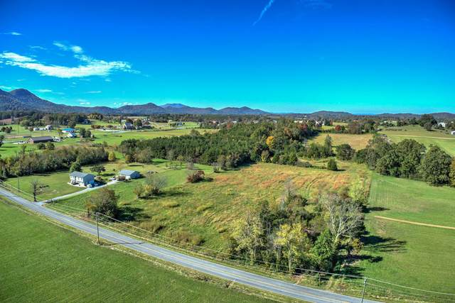 0 Camp Creek Road, Greeneville, TN 37743 (MLS #9914751) :: Highlands Realty, Inc.