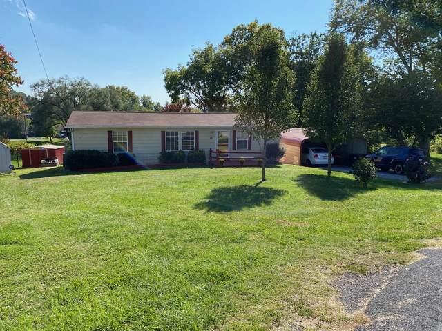 206 Fontana Street, Kingsport, TN 37660 (MLS #9914764) :: Conservus Real Estate Group