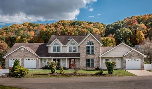 19077 Sterling Drive, Abingdon, VA 24211 (MLS #9914769) :: Highlands Realty, Inc.