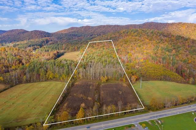 Tbd Shady Street, Mountain City, TN 37683 (MLS #9914775) :: Conservus Real Estate Group