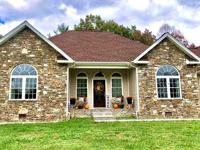 2606 Dungannon Road, Coeburn, VA 24230 (MLS #9914783) :: Conservus Real Estate Group