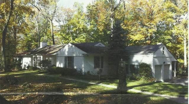 4512 Preston Drive, Kingsport, TN 37664 (MLS #9914792) :: Highlands Realty, Inc.