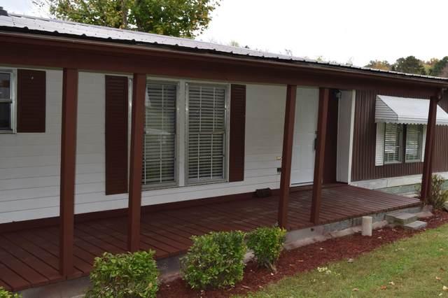 415 Blakley Drive, Kingsport, TN 37664 (MLS #9914795) :: Highlands Realty, Inc.