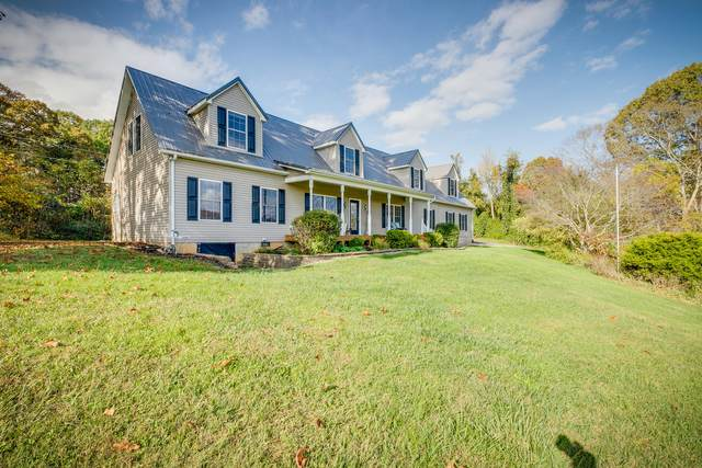 6415 Old Snapps Ferry Road, Limestone, TN 37681 (MLS #9914797) :: Highlands Realty, Inc.