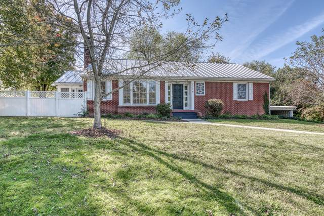 236 Jefferson Drive, Bristol, VA 24201 (MLS #9914801) :: Red Door Agency, LLC