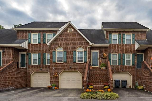 425 Andover Court #425, Kingsport, TN 37663 (MLS #9914812) :: Highlands Realty, Inc.