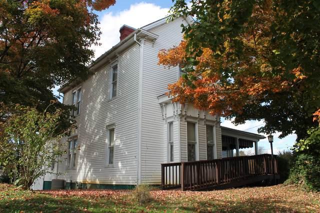 210 Cutler Street #0, Greeneville, TN 37743 (MLS #9914817) :: Conservus Real Estate Group