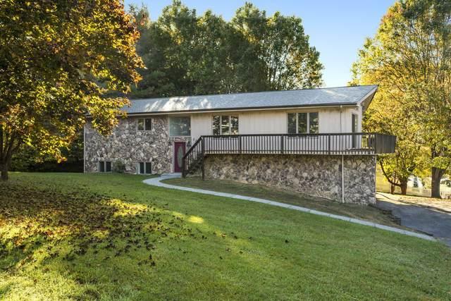220 Longview Drive, Abingdon, VA 24211 (MLS #9914821) :: Highlands Realty, Inc.