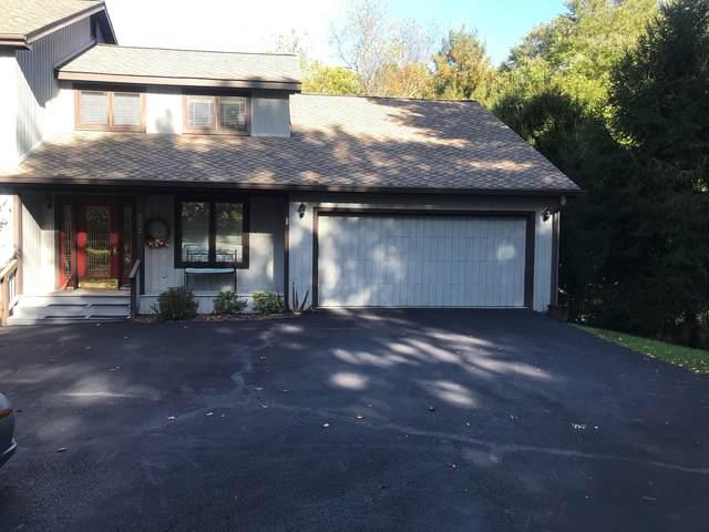 202 S Hampton Dr Drive #202, Bristol, TN 37620 (MLS #9914823) :: Conservus Real Estate Group