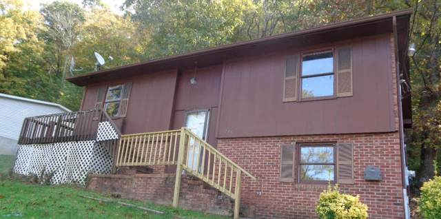 246 Beechnut City Road, Blountville, TN 37617 (MLS #9914828) :: Highlands Realty, Inc.