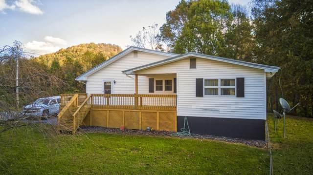 3770 Jearoldstown Road, Chuckey, TN 37641 (MLS #9914830) :: Conservus Real Estate Group