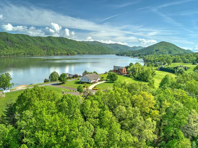000 Harbour Point, Bulter, TN 37640 (MLS #9914838) :: Conservus Real Estate Group