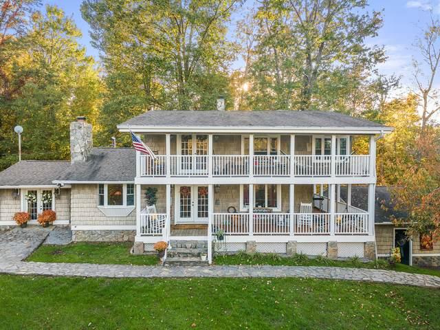 1000 Wild Turkey Lane, Greeneville, TN 37743 (MLS #9914841) :: Conservus Real Estate Group
