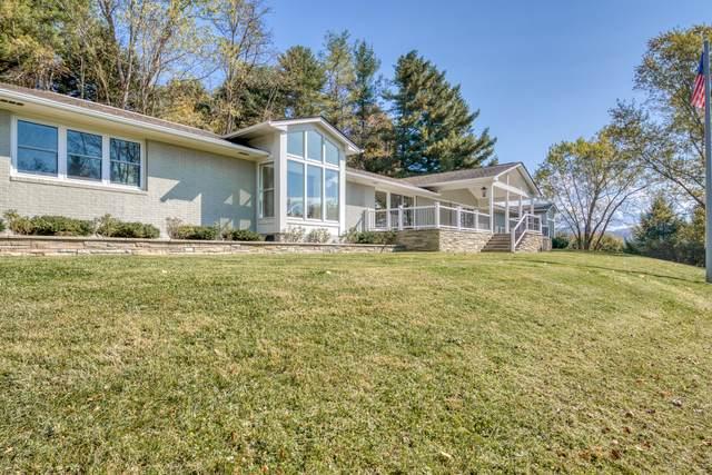 127 Erwins Lane #0, Marion, VA 24354 (MLS #9914847) :: Conservus Real Estate Group