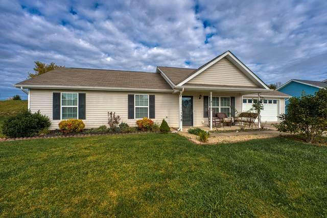 138 Yarrow Drive, Bluff City, TN 37618 (MLS #9914849) :: Conservus Real Estate Group
