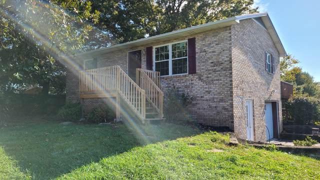 278 Berry Ridge Road #0, Jonesborough, TN 37659 (MLS #9914857) :: Conservus Real Estate Group