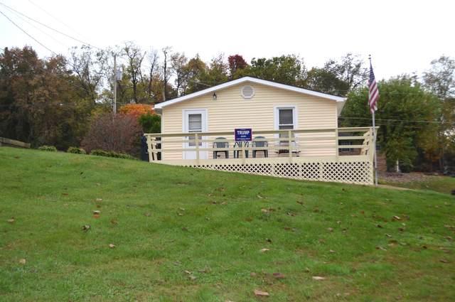 624 Irish Street, Greeneville, TN 37745 (MLS #9914861) :: Conservus Real Estate Group