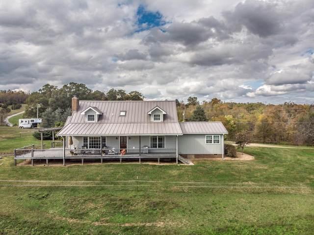 3820 Jones Bridge Road, Greeneville, TN 37743 (MLS #9914863) :: Conservus Real Estate Group