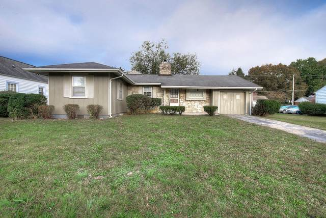711 Unaka Avenue, Johnson City, TN 37601 (MLS #9914867) :: Conservus Real Estate Group