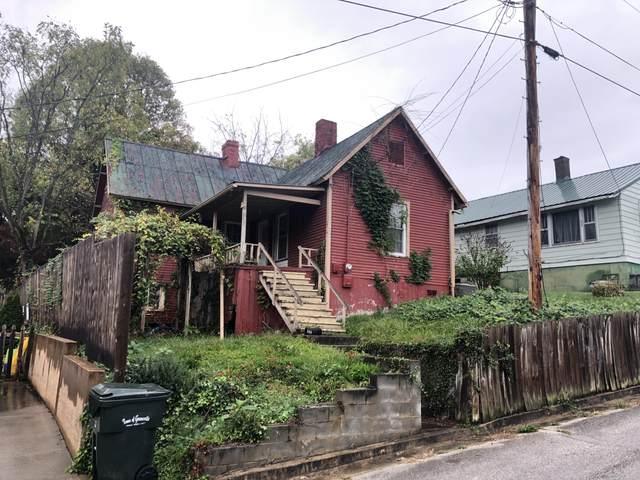 103 Nanci Lane, Greeneville, TN 37743 (MLS #9914869) :: Conservus Real Estate Group