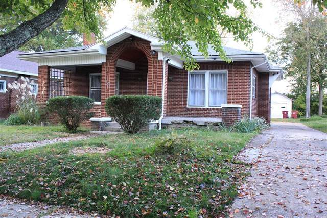 816 Maple Street, Johnson City, TN 37604 (MLS #9914873) :: Conservus Real Estate Group