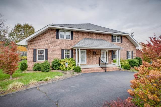 331 Masonic Street, Wise, VA 24293 (MLS #9914885) :: Conservus Real Estate Group