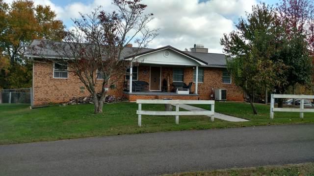 2241 Joe Stephens Road, Morristown, TN 37814 (MLS #9914896) :: Conservus Real Estate Group