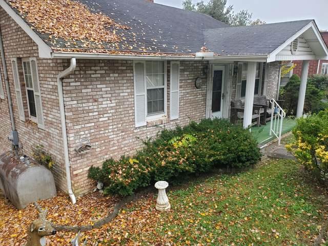 146 Arbutus Avenue, Kingsport, TN 37660 (MLS #9914900) :: Conservus Real Estate Group